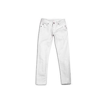 Jesus Jeans Pantaloni 5 tasche 739 WH Donna 4001US0
