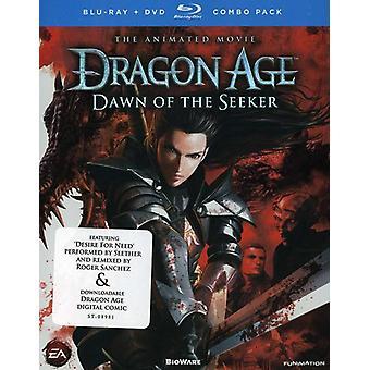 Dragon Age-Dawn af søgende [BLU-RAY] USA importen