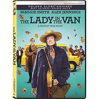 Dame in de VS Van [DVD] importeren