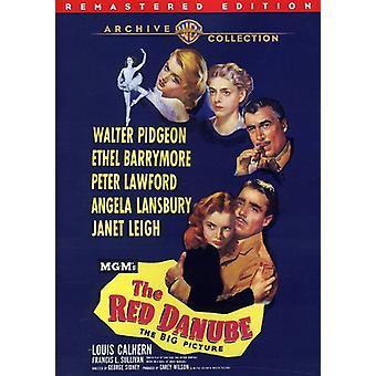 Danube rouge (1949) importer des USA [DVD]