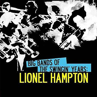 Lionel Hampton - Bigbands der Swingin ' Jahre: Lionel Hampton [CD] USA Import
