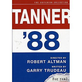 Import USA Tanner 88 [DVD]