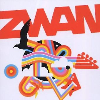 Zwan - Mary Star dell'importazione USA mare [CD]