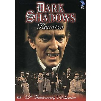 Dark Shadows - Reunion-35th Anniversary Celebration [DVD] USA import