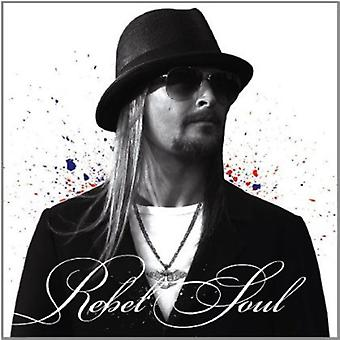 Kid Rock - Rebel sjel (ren) [DVD] USA importere