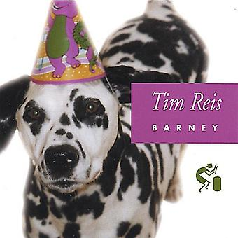 Tim Reis - Barney [CD] USA import