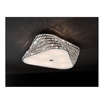 Schuller Elis Large Ceiling Lamp, 6L