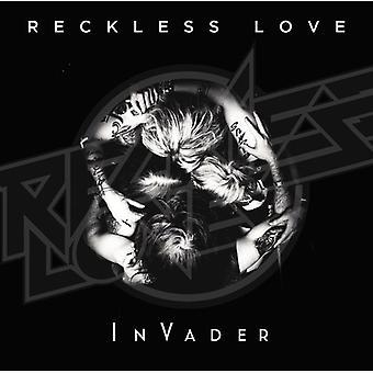 Hensynsløs kærlighed - Invader [CD] USA importerer