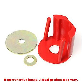 Energy Suspension Motor Mount Insert 15.1106R Red Fits L or R Fits:AUDI 2006 -