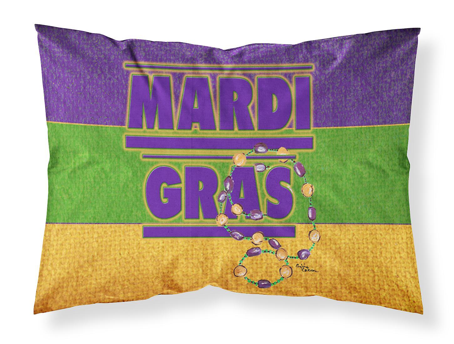 Carolines Mardi De Tissu Mèche Trésors Norme 8388pillowcase L'humidité Gras EWHD29IY