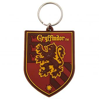 Harry Potter Keyring Gryffindor