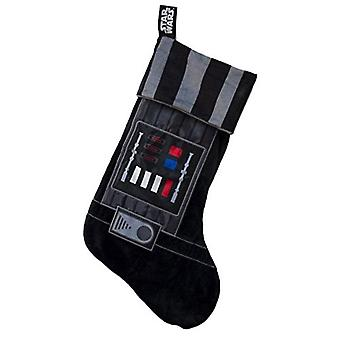 Official Star Wars Darth Vader Christmas Stocking with Soundchip