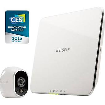 NETGEAR 5-channel incl. 1 camera