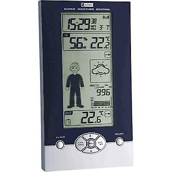 Wireless digital weather station TFA Studio 35.1085 Forecasts for 12 to 24 hours