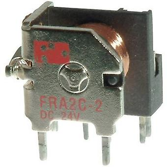 Automotive relay 24 Vdc 40 A 1 change-over FiC FRA