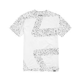 Icono de Etnies punto manga corta camiseta