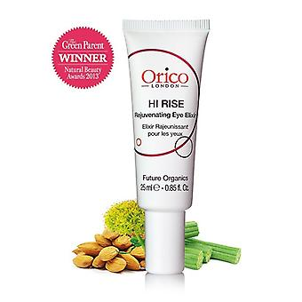 Orico London Hi Rise Rejuvenating Eye Elixir 25ml/0.85oz