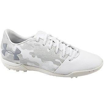 Under Armour Spotlight TF 1289539-100 Mens turf football trainers