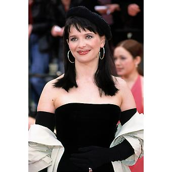 Juliette Binoche At The 7Th Annual Sag Awards March 11Th 2001 La By Robert Hepler Celebrity