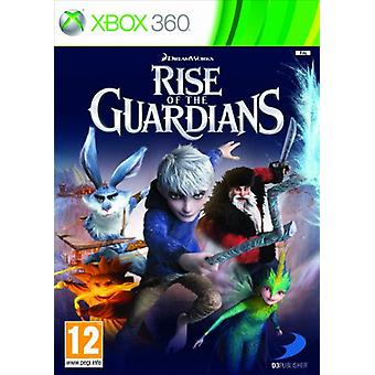 Rise of the Guardians (Xbox 360)