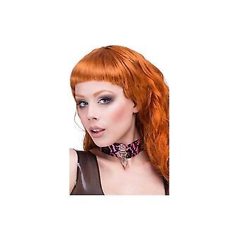 Bordelle-L'Amour Ring Collar