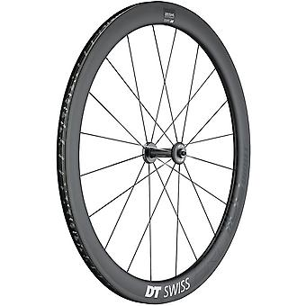 DT Swiss ARC 1100 Dicut 48 carbon front wheel 28″