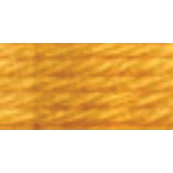 DMC Tapestry & Embroidery Wool 8.8yd-Drab Gold