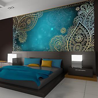 Wallpaper - Oriental wings