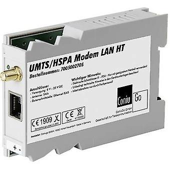 UMTS modem 9 Vdc, 12 Vdc, 24 Vdc, 35 Vdc ConiuGo 700500270S