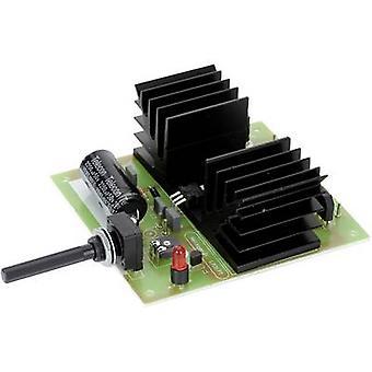 PSU monteringssats Conrad komponenter ATT. FX. INPUT_VOLTAGE: 30 V AC (max.) ATT. FX. OUTPUT_VOLTAGE: 1,2-30 Vdc