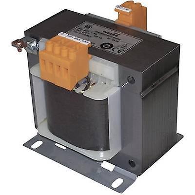 Weiss Elektrougeechnik WUSTTR 63 21230 Control transformer 1 x 400 V 1 x 230 V AC 63 VA 0.27 A