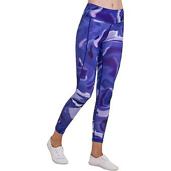 Outdoor Look Womens/Ladies Dunbeath Workout Leggings Pant