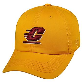 Central Michigan Chippewas NCAA TOW Crew Adjustable Hat