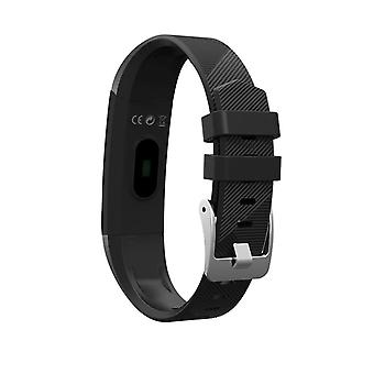 LY118 Smart Activity arm band for Android & iOS-Black