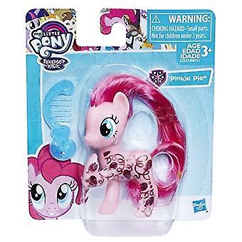 Min liten ponni E2557 Pinkie Pie mote dukke