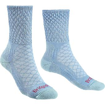 Bridgedale Womens Hike Lightweight Merino Wool Walking Socks