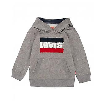 Levi's Kids Olympy Hooded Logo Sweat