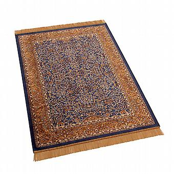 Blue Persian Tree of Life Rugs H262/9 100 x 140cm