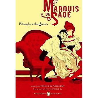 Philosophy in the Boudoir by Marquis de Sade - 9780143039013 Book