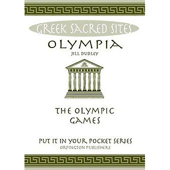 Olympia - The Olympic Games by Jill Dudley - 9780993537844 Book