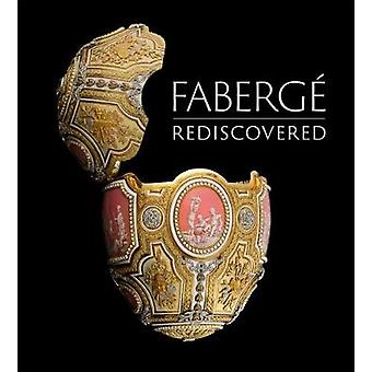 Faberge Rediscovered by Wilfried Zeisler - 9781911282167 Book