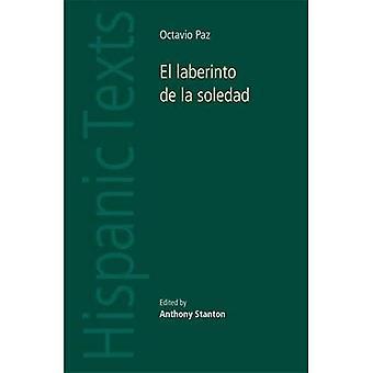 El Laberinto De La Soledad (Hispanic tekster) (Hispanic tekster)