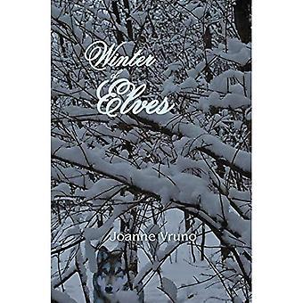 Winter of Elves (Seasons of Elves)