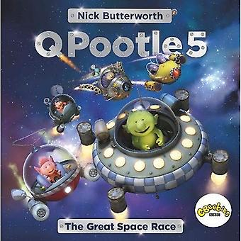 Q Pootle 5: Bra rymdkapplöpningen