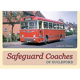 SafeGuard-Trainer von Guildford