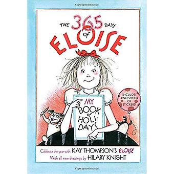 De 365 dagarna av Eloise: min bok av semester