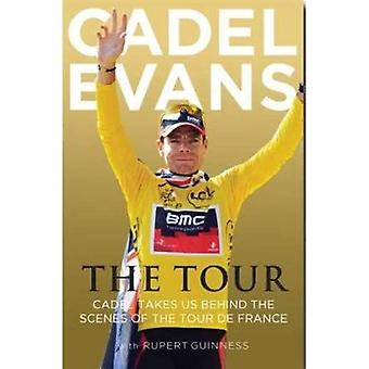 Cadel Evans: Victoire au Tour de France