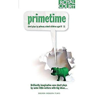 Primetime (Oberon Modern Plays)