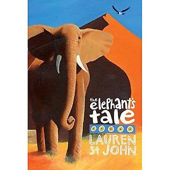 Conte de l'éléphant