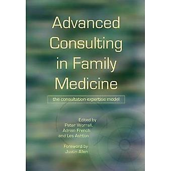 Advanced Consulting en medicina familiar: el modelo de experiencia de la consulta